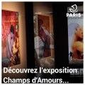 CHAMPS D'AMOURS - 100 ans de cinéma arc-en-ciel