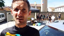 Tour de France, 4e étape : le pronostic de Franck Schleck