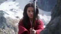 Mulan (German Teaser Trailer)