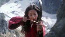 Mulan (French Teaser Trailer Subtitled)