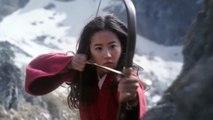 Mulan (French Teaser Trailer)