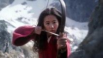 Mulan (Clean Trailer)