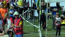 Hautes-Alpes : plus de 2 400 participants pour la course d'orientation à Vars