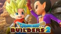 Dragon Quest Builders 2 - Trailer de lancement