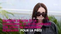 JoeyStarr et Béatrice Dalle : Torride baiser en Une des Inrocks