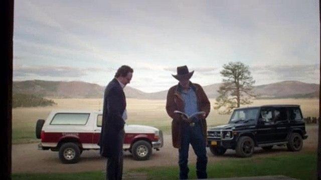 Longmire Season 5 Episode 4 - Part 02