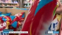 Oise : le supermarché s'adapte aux personnes autistes