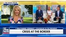 Kellyanne Conway Calls Pelosi, Ocasio-Cortez Feud A 'Major Meow Moment'