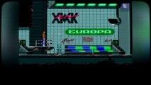 Flashback Mobile - Aperçu du gameplay