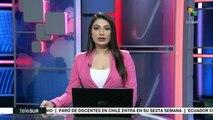teleSUR Noticias: OPAQ confirma que destruyó toda instalación en Siria