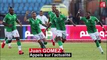 CAN 2019 : RDC- Madagascar, un penalty non sifflé ?