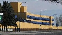 Exigen la dimisión del director de un centro para inmigrantes español por supuestas torturas