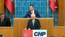 """CHP Genel Başkanı Kılıçdaroğlu: """"Biz birbirimize düşman değiliz"""""""