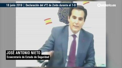 Declaración de José Antonio Nieto, exsecretario de Estado de Seguridad durante el 1O (5)