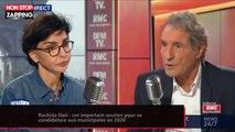 Rachida Dati : cet important soutien pour sa candidature aux municipales en 2020 (vidéo)