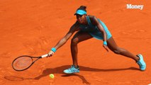 Tennis Prodigy Coco Gauff Could Earn Millions This Year, and She's Only 15