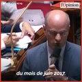 «La réforme du baccalauréat a été faite pour les élèves !», martèle Jean-Michel Blanquer devant l'Assemblée