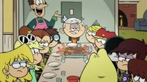 The Loud House Season 2 Episode 10a Fed Up
