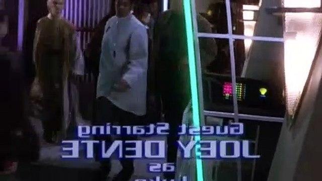 Babylon 5 Season 4 Episode 21 Rising Star