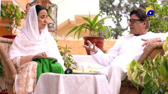 Darr Khuda Say Full Episode 04 - 9th July 2019 | HAR PAL GEO