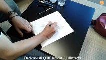 Dédicace Jérôme Alquie - Capitaine Albator - Mémoires de l'Arcadia