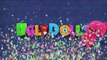 Bande-annonce du film UglyDolls