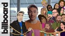 Bastille's Dan Smith Explains How He Created 'Joy'   How It Went Down   Billboard