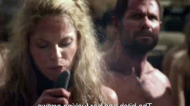 Spartacus Season 2 Episode 9