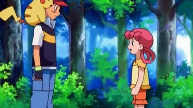 Pokemon Season 10 Episode 28 Drifloon On The Wind