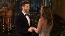 'The Bachelorette': Hometown Dates Episode Leads Finalist to Addresses Viewers | THR News