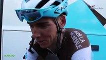 """Tour de France 2019 - Romain Bardet : """"Ça va... et content d'attaquer les Massifs !"""""""