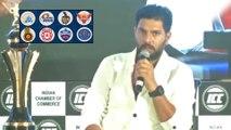 Yuvraj Singh Regrets For Not Settling In Any IPL Team    Oneindia Telugu