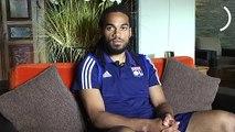 OL : les Lyonnais réagissent aux départs de Mendy et Ndombele