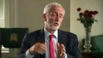 Jeremy Corbyn confirms Labour is backing second Brexit vote