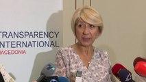 Лицата кои ги објавуваат бомбите за Рашковски не може да бидат укажувачи