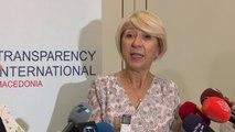 """""""Rashkovski"""", Qeveria s'ka dorëzuar dokumente në Anti-Korrupsion"""
