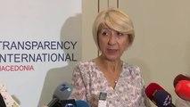 """""""Rashkovski"""", Qeveria s'ka dorëzuar dokumente në anti korrupsion"""