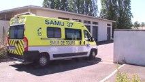 Tours : le SAMU est en grève
