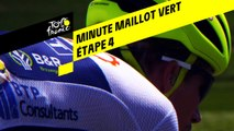 La minute Maillot Vert ŠKODA - Étape 4 - Tour de France 2019