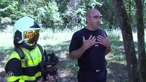 Une journée de défense chez les pompiers