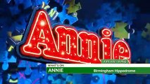 Annie The Musical, Paul Smith's Show & Jimmy Carr!