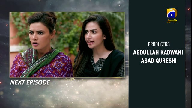 Darr Khuda Say Episode 5 Promo Geo Tv - 9th July 2019