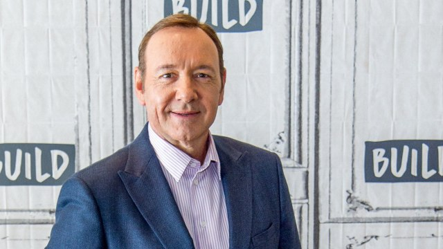 Kevin Spacey's Case May Be Dismissed After Accused Invoked Fifth Amendment