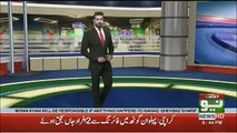 Rana Sanaullah Exclusive Statement From Jail
