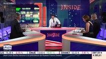 Les insiders (1/2): Procès Tapie, Stéphane Richard relaxé - 09/07