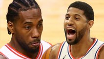 Kawhi Leonard & Paul George BANNED From LA Coffee Shop For Signing With Clippers Over Lakers!