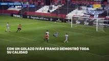 Iván Franco, la nouvelle pépite paraguayenne