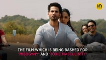 Kabir Singh: Shahid Kapoor and Kiara Advani's film inches close to Rs 250 crore mark