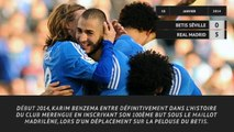 Real - La décennie Benzema