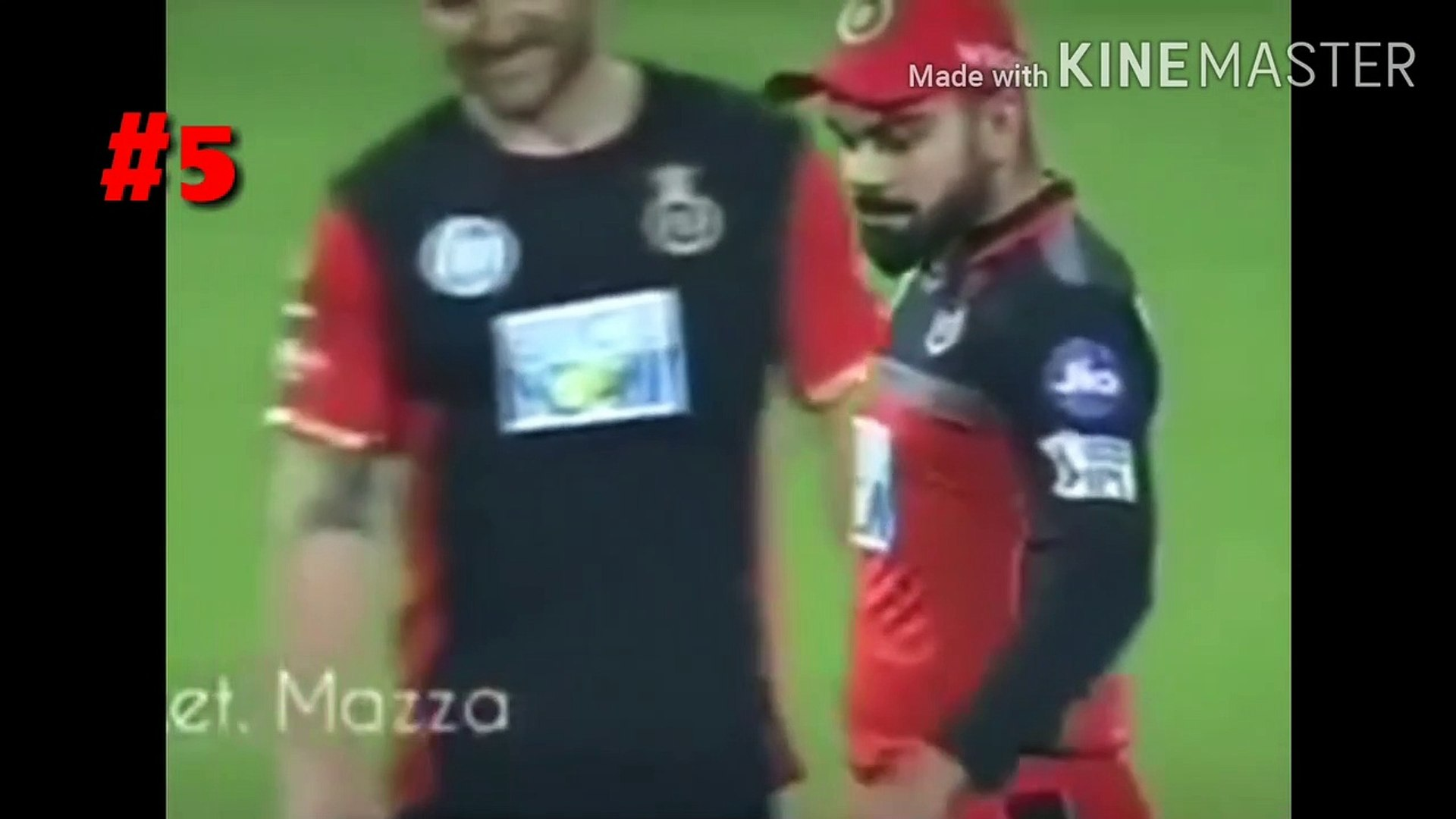 most funny cricket moments and latest dance by trending #1